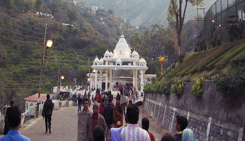 Look Into Matter Of Rehabilitation Of Mule Owners In Humanitarian Manner, SC Tells Mata Vaishno Devi Shrine Board [Read Order]