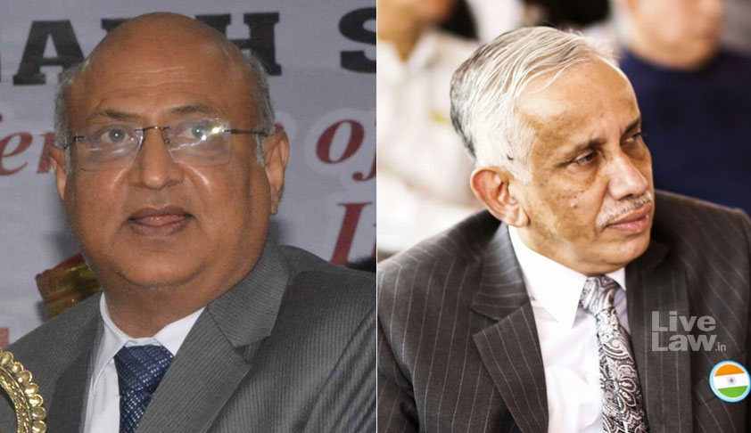 Second Appeal- Additional 'Substantial Questions Of Law' Can Only Be Framed At The Time Of Hearing, Not In Judgment Itself: SC [Read Judgment]
