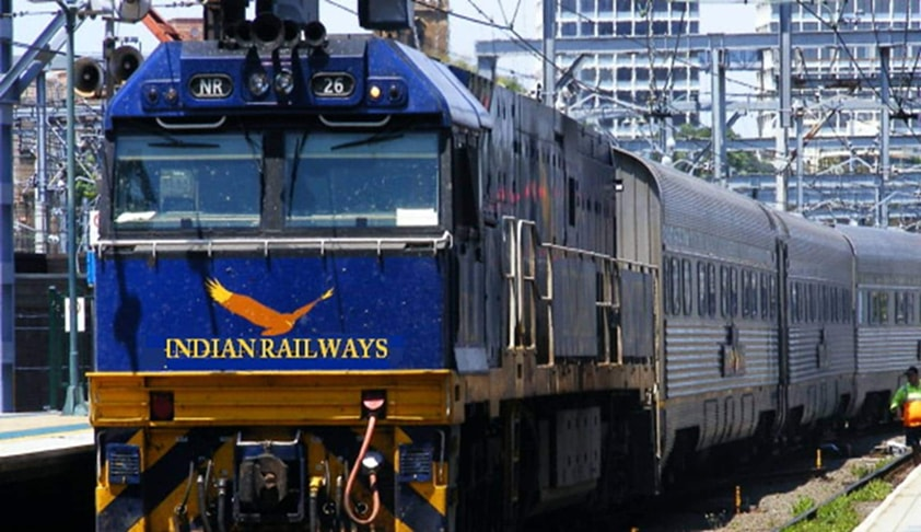 Matters Of Train Timings/Connectivity Can't Be Adjudicated In PIL: SC Sets Aside U'khand HC Order [Read Order]