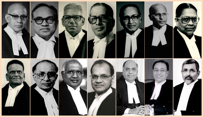 Collegium Vs Centre: Facts And Figures  Show That Centre