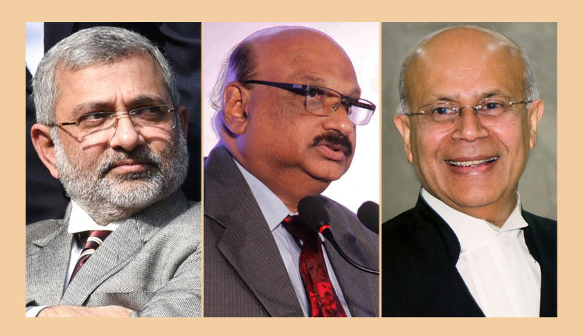 Labour Court Is Not Functus Officio For Considering Application To Set Aside Ex Parte Award: SC [Read Judgment]