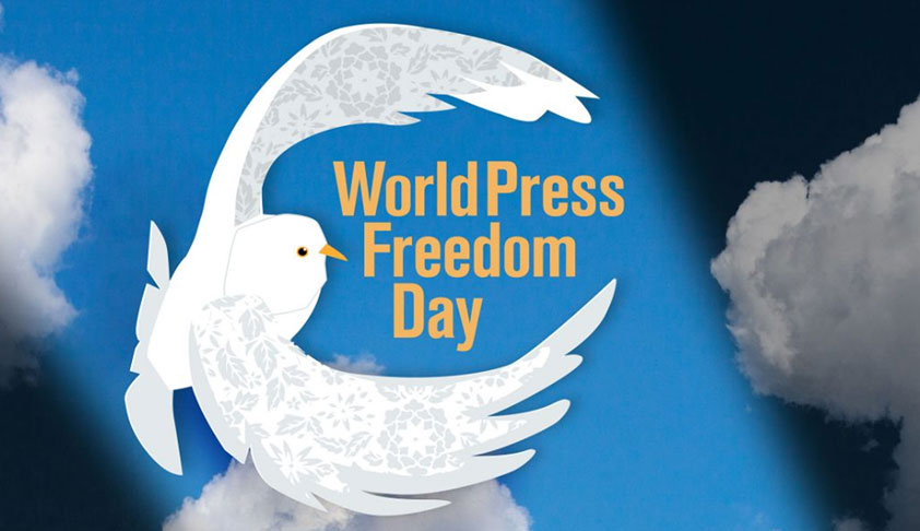 World Press Freedom Day: Glance At Recent Court Orders On Press Freedom