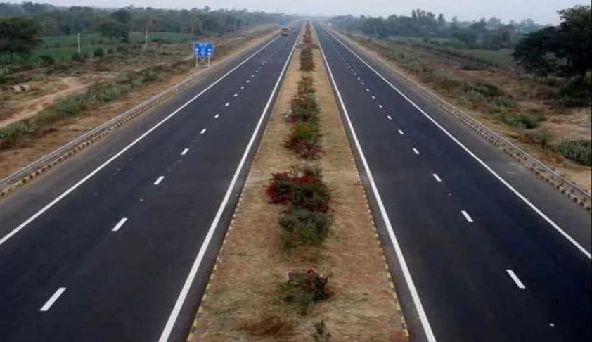 PM Inaugurates Or Not, Eastern Peripheral Expressway Be Opened To Public From June 1 : SC