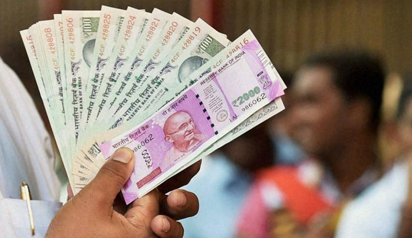 Provide Info On Number Of Rs. 2000 & Rs. 500 Notes Printed During Demonetisation Month: CIC to RBI [Read Order]