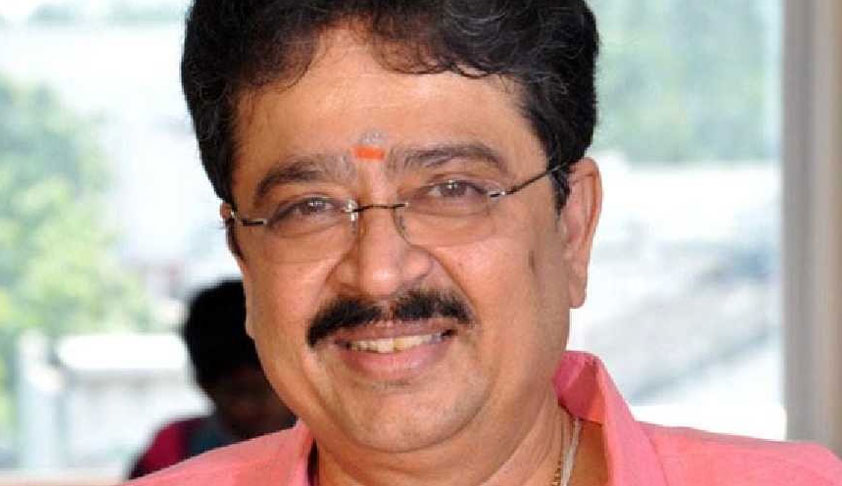 Sharing Derogatory Post Against Women Journalists: SC Asks BJP leader S. Ve. Shekher To Appear And Seek Bail From Trial Court [Read Order]