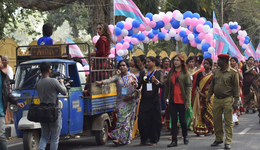 Delhi HC Affirms Application Of IPC Sexual Harassment Provision To Transgenders [Read Order]