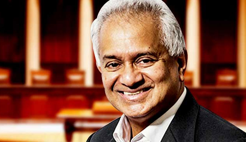 Indian-Origin Lawyer Tommy Thomas Appointed As Attorney General For Malaysia