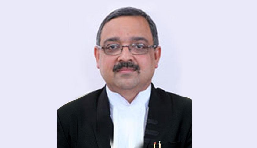 Kerala HC Judge Turns Good Samaritan For Road Accident Victim