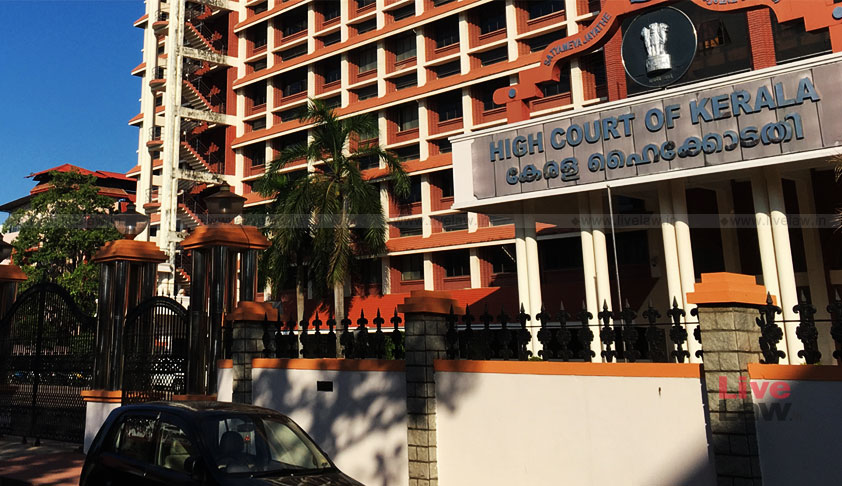Attempt To Take Possession Of Property Which Isn't Secured Asset Can Be Called In Question In Civil Court: Kerala HC [Read Order]