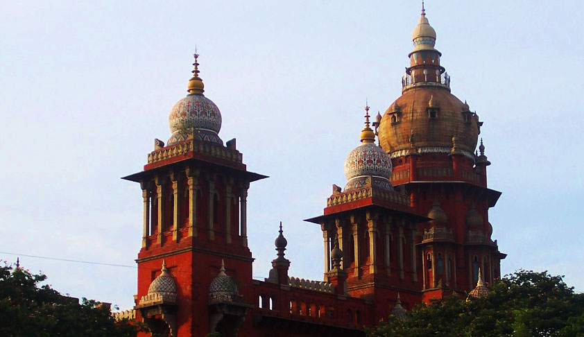 Bribe For Bail: Madras HC Upholds Dismissal Of Principal District Judge [Read Order]