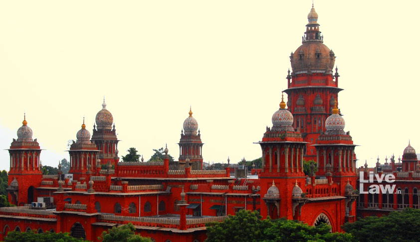 Govt Can Withdraw Power, Water, Ration Card From Encroachers Refusing To Shift To Areas Marked By Slum Clearance Board: Madras HC [Read Order]