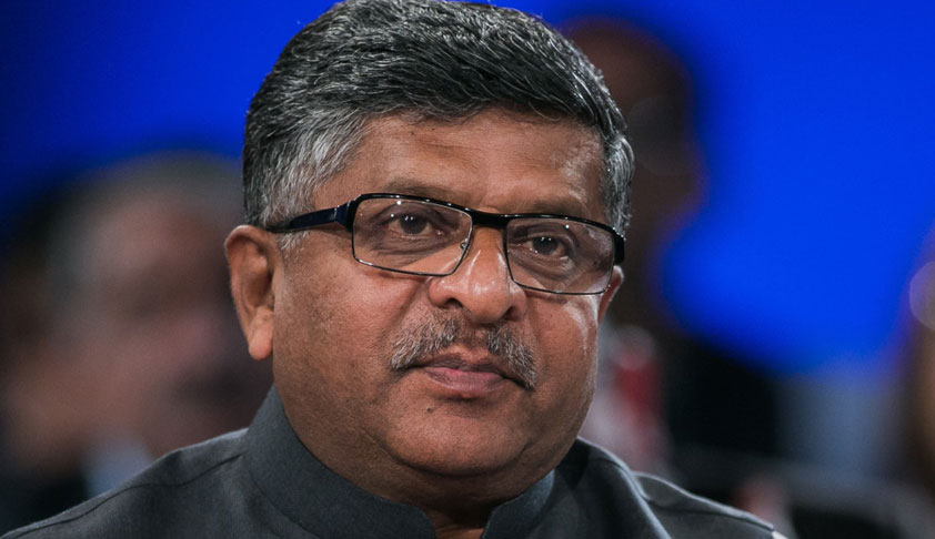 Neither Centre, Nor States Responsible For Judicial Vacancies; Need All-India Test For Lower Judiciary: Law Minister Ravi Shankar Prasad