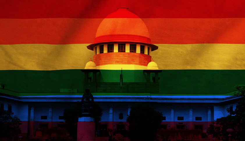 [Section 377] [Day-1, Session-1] Popular Morality Cant Prevail Over Constitutional Morality: Mukul Rohtagi [Updated]