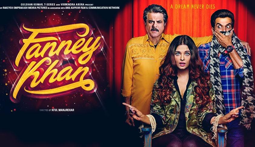 Vashu Bhagnani's Production House Moves SC, Seeks Stay On Aishwarya-Starrer 'Fanney Khan'