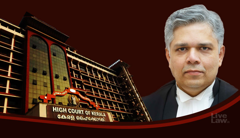 Illegal Hoardings/Flex Boards: Kerala HC Expresses Anguish Over Authorities Not Implementing Its Orders [Read Order]