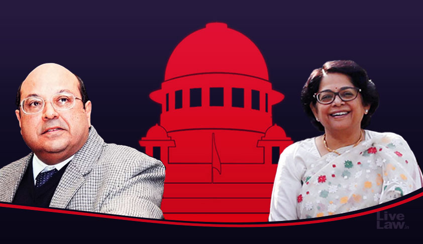 Oral Evidence In Application To Set Aside Arbitral Award Shouldn't Be Allowed Unless Absolutely Necessary: SC [Read Judgment]