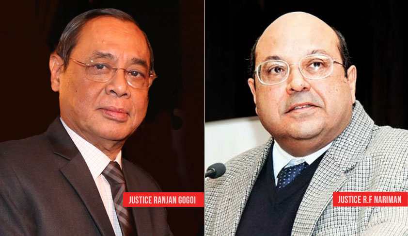 "Breaking: Assam NRC-""We Would Hold Both Of You In Contempt And Send To Jail"": SC To NRC State Coordinator And Registrar General [Read Order]"