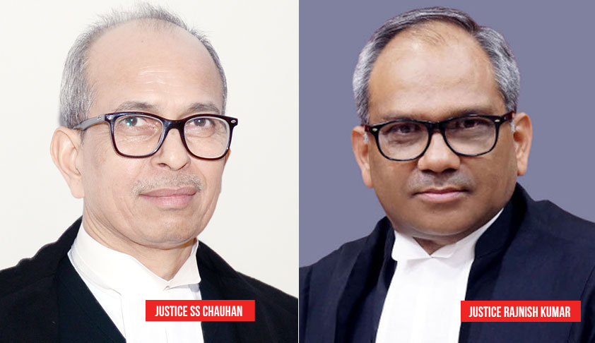 Should Probationary Judicial Officers Be Suspended Over Liquor Brawl? Allahabad HC DB Delivers Split Verdict [Read Judgment]