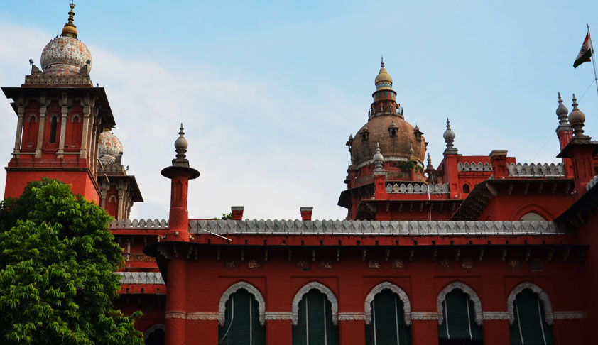 SC Collegium Reiterates Proposal For Elevation Of Two Advocates As Madras HC Judges; Refuses Reiteration Of A Judicial Officer's Candidature [Read Resolutions]