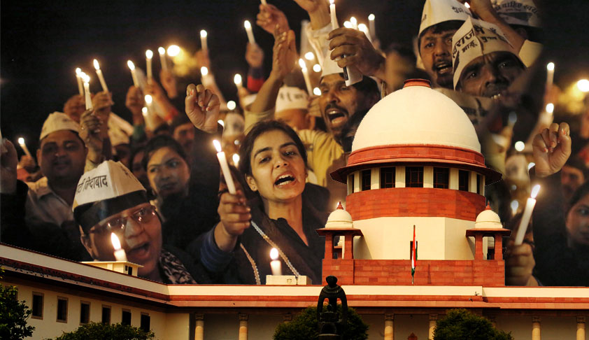 Breaking: SC Dismisses Review Petitions Of Nirbhaya Convicts, Upholds Death Penalty [Read Judgment]