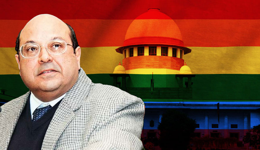 """[Section 377][Day 4, Session 1] """"We Don't Wait For Majoritarian Governments To Repeal Law"""",Justice Nariman"""