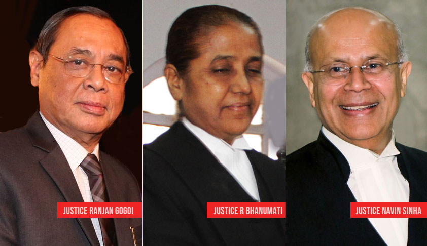 Lokpal: SC Rejects Centre
