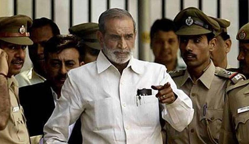 Delhi HC Declines Sajjan Kumar