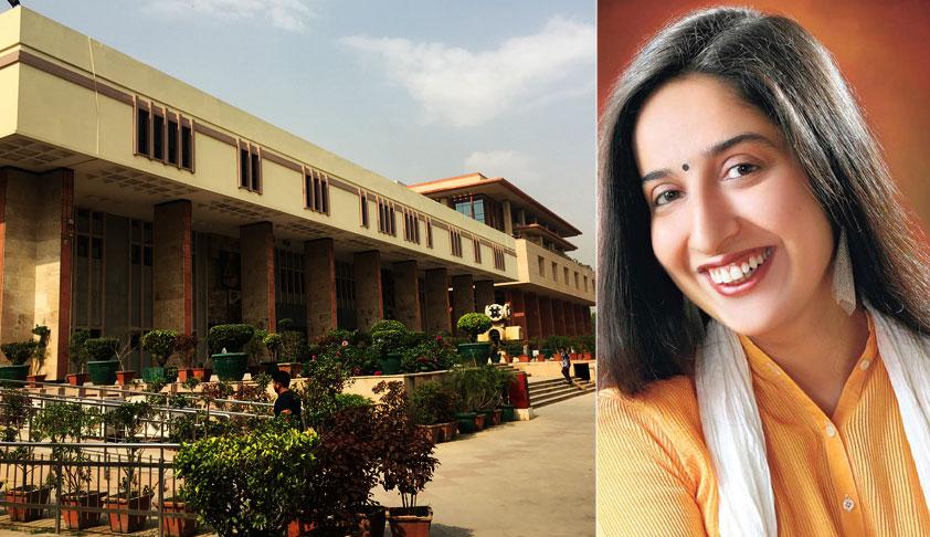 Delhi HC Issues Notice To Tajinder Singh Bagga On Journalist Swati Chaturvedis Plea For Quashing Defamation Proceedings