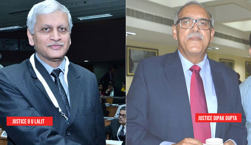 Interim Orders Allowing Provisional Admissions To Medical Colleges Entail Tremendous Adverse Consequences & Prejudice To Students: SC [Read Judgment]