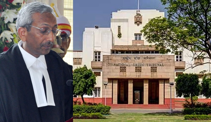 Breaking: Justice AK Goel New NGT Chairman [Read Notification]