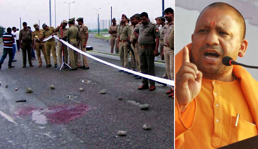 SC Seeks Response From Yogi Government On UP Encounter Killings [Read Petition]