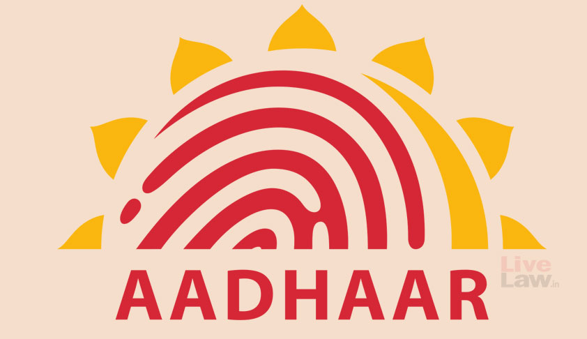 Aadhaar: SC Constitution Bench To Hear Pleas For Interim Relief Tomorrow