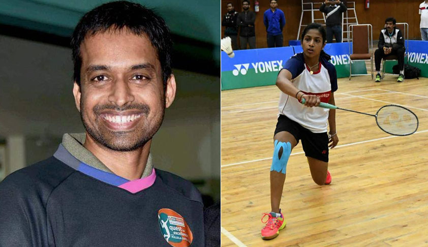 No Bias In Selection Of P Gopichand