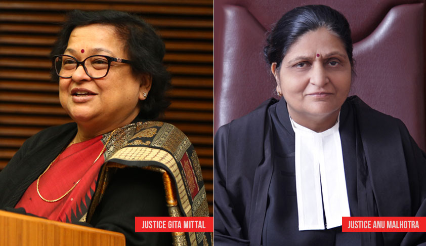 Delhi HC Disapproves Practice Of Recording POCSO Victim Statements Through NGO/Counsellors; Statements To Be Recorded By Police/Magistrate Only [Read Judgment]