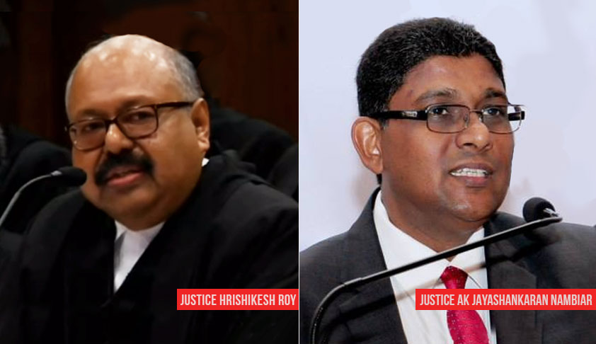 Dissolution Deed Of Partnership Firm Which Merely Allocates Properties To Partners Does Not Confer Title In Immovable Property : Kerala HC [Read Judgment]