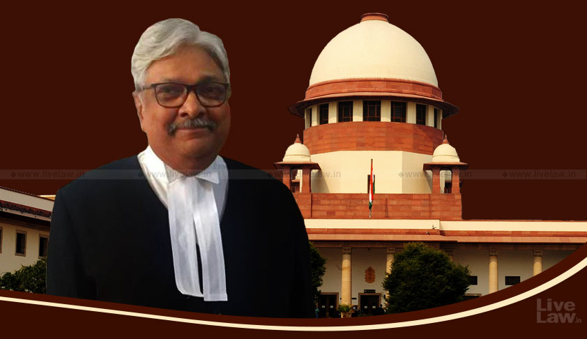 """""""At 60 Plus I Have Become A Baby Again Being The 25th Judge Of This Court"""" : Justice K M Joseph"""