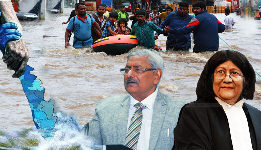 SC Directs Kannur Medical College To Pay One Crore (From Cost) To Kerala Chief Minister's Flood Relief Fund [Read Order]