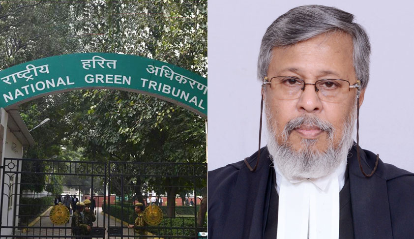 Reopening Of Vedanta's Sterlite Copper Plant: NGT Appoints Former CJ Of Meghalaya HC To Head Panel To Take A Call [Read Order]