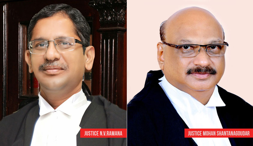 SC Explains When Doctrine Of Res Judicata As Between Co-Defendants Can Be Applied [Read Judgment]