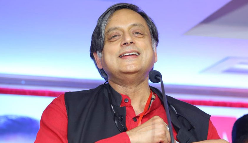 Dr Shashi Tharoor Introduces Freedom Of Literature Bill In Lok Sabha, Seeks Repeal Of  S.295A&298 IPC [Read Bill]