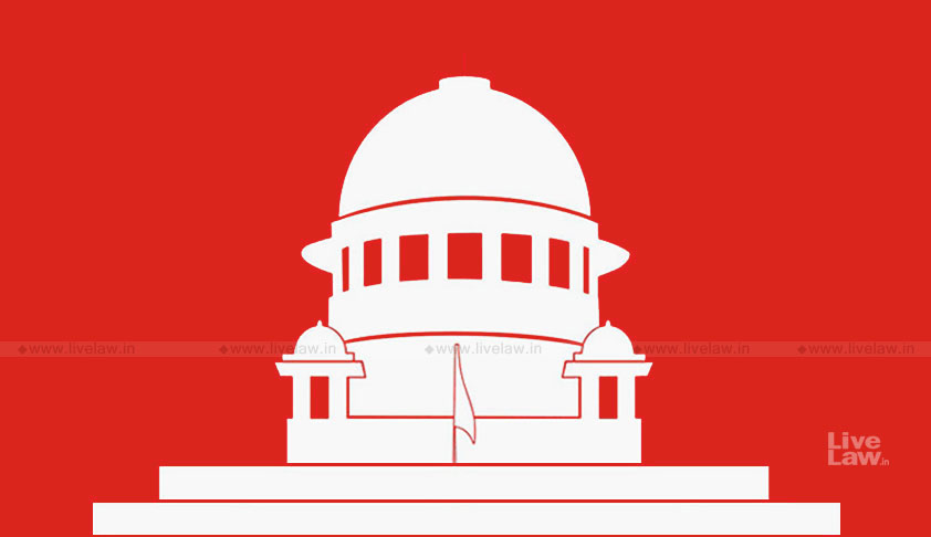 SC Sends 'Unapologetic' Litigant Directly To Jail For Not Complying With Its Order [Read Order]