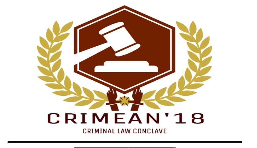 Crimean' 18: Amity Law School Noida's Criminal Law Conclave