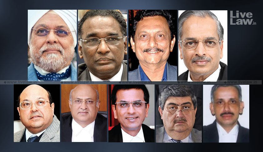 Breaking: Right To Privacy Is A Fundamental Right: SC Constitution Bench [9:0] [READ JUDGMENT]