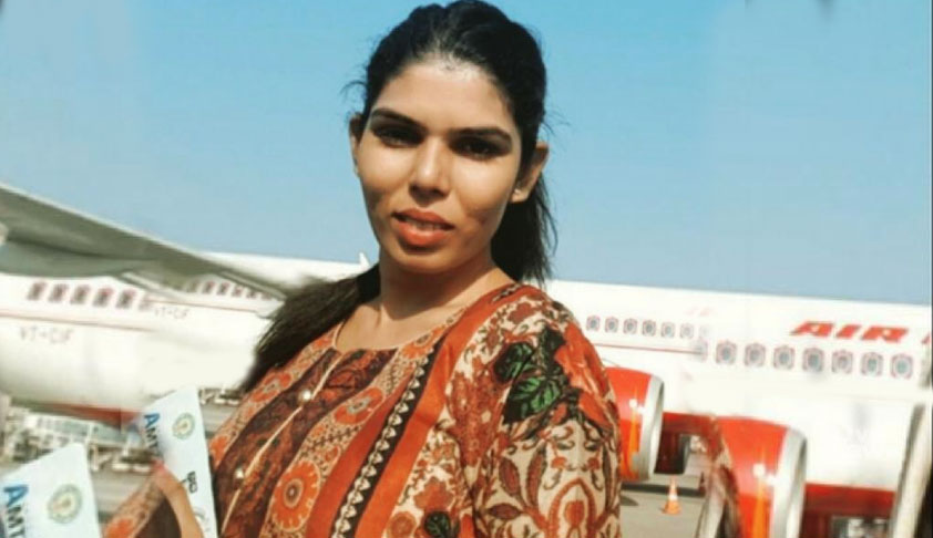 Air India Violated NALSA Judgment, Anand Grover Submits For Transgender Woman Excluded From Cabin Crew Selection