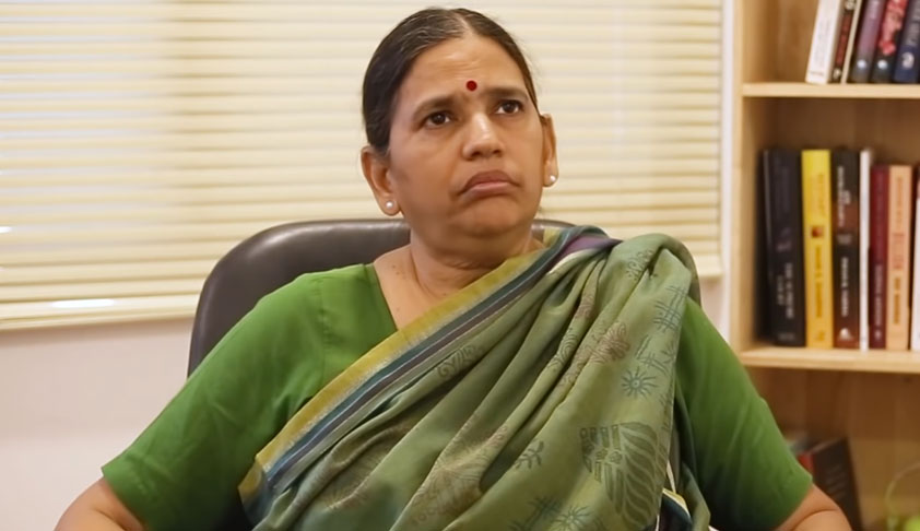 Bhima Koregaon: Habeas Corpus Petition For Sudha Bharadwaj In Punjab & Haryana HC Withdrawn With Liberty To Seek Other Legal Remedies