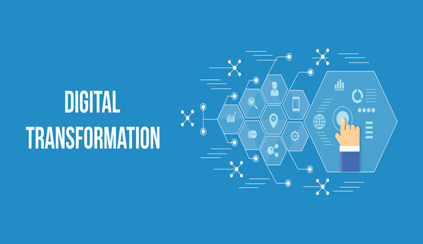 NLUD's International Conference On Digital Transformation [29th Nov-1st Dec]