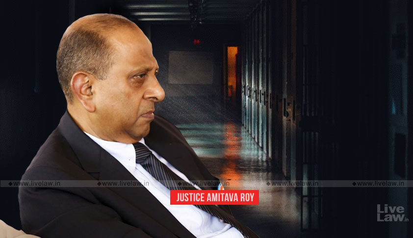 Justice Amitava Roy To Head 'Supreme Court Committee on Prison Reforms'; SC Issues Directions  [Read Judgment]