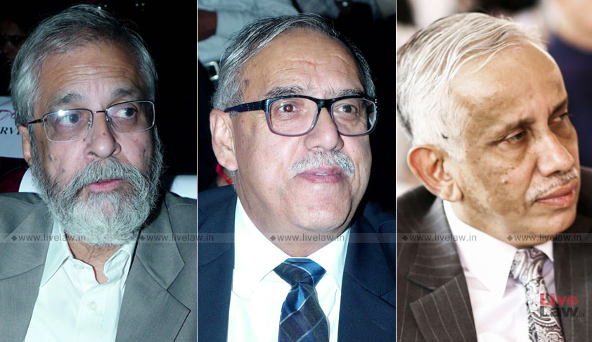 CAMPA Funds Are Meant For Afforestation, Not For Payment Of Fees To Lawyers: SC Flays Punjab Govt [Read Order]