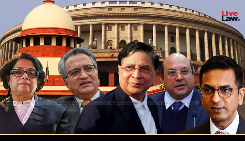 Breaking: Candidates Cannot Be Disqualified On Framing Of Charges In Criminal Case: SC [Read Judgment]