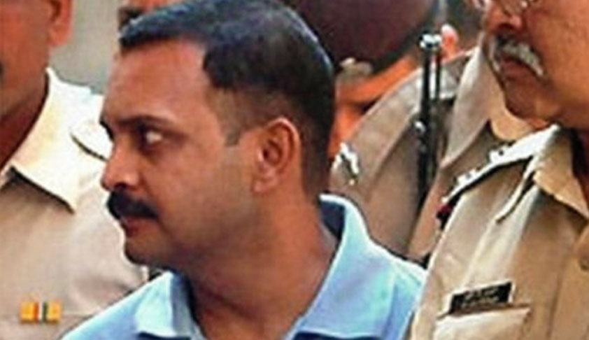 Bombay HC Refuses To Defer Framing Of Charges Against Lt. Col. Prasad Purohit For The Second Time